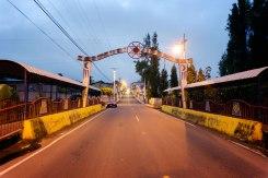 Puente del Sol