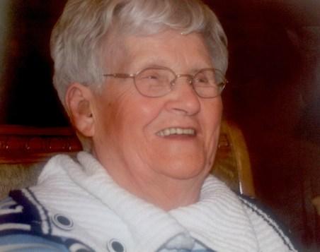Marie-Anne Brassard Beaulieu