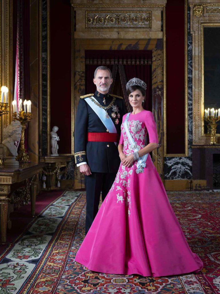 Letizia d'Espagne et le roi Felipe, au bord du divorce