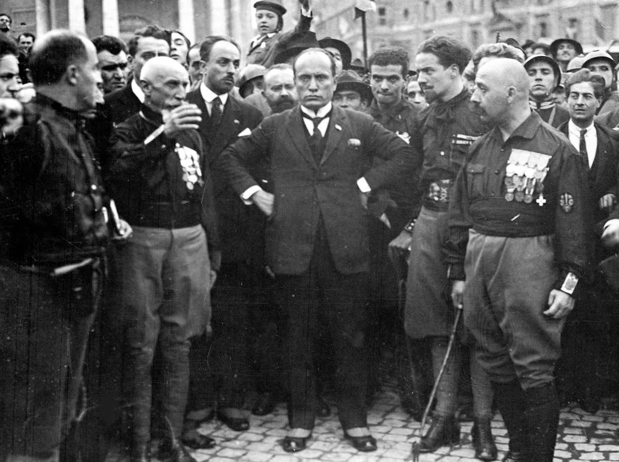 Dictature en Europe Central  histoirewin