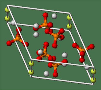 Bone molecules