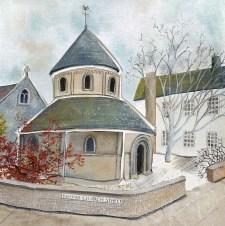 round-church