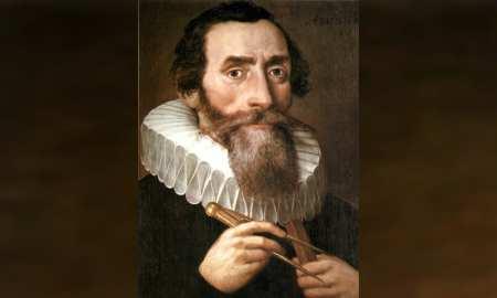Biografía de Johannes Kepler