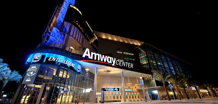 Historia de Amway