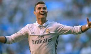Biografía de Cristiano Ronaldo
