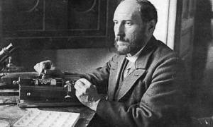 Biografía de Santiago Ramón y Cajal
