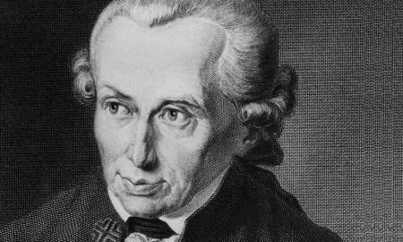 Biografía de Kant
