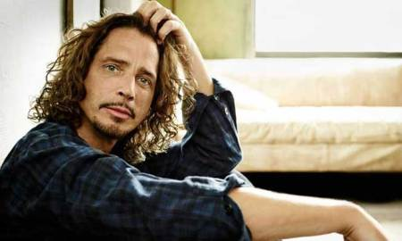 Biografía de Chris Cornell