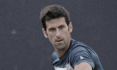 Biografía de Novak Djokovic