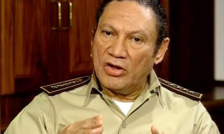 Biografía de Manuel Noriega