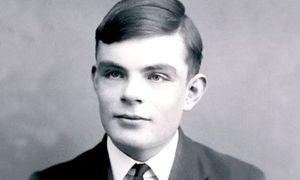 Biografía de Alan Turing