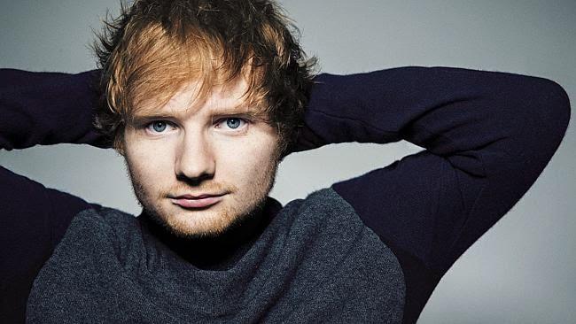Biografía de Ed Sheeran