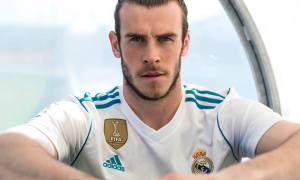 Biografía de Gareth Bale