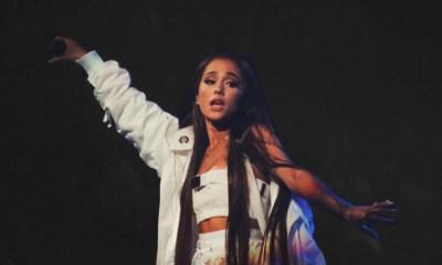 Biografía de Ariana Grande