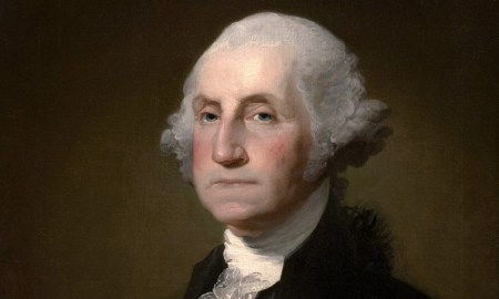 Biografía de George Washington