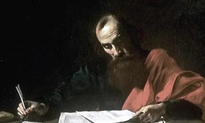 Biografía de San Pablo de Tarso