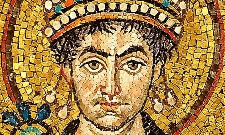 Biografía de Justiniano I
