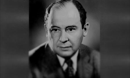 Biografía de John von Neumann