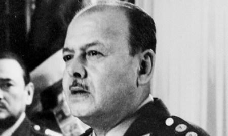 Biografía de Juan Velasco Alvarado