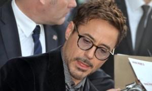 Biografía de Robert Downey Jr