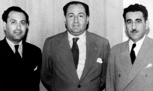 Biografía de Víctor Haya de la Torre