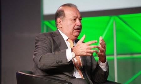 Biografía de Carlos Slim