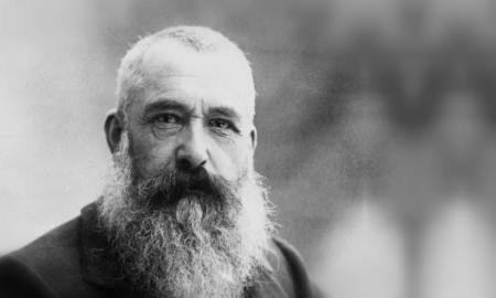 Biografía de Claude Monet