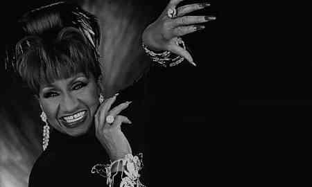 Biografía de Celia Cruz