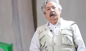 Biografía de Gustavo Roldán