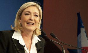 Biografía de Marine Le Pen