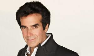 Biografía de David Copperfield