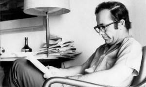 Biografía de Rodolfo Walsh