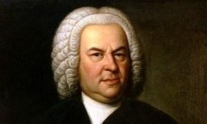 Biografía de Johann Sebastian Bach