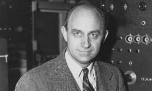Biografía de Enrico Fermi