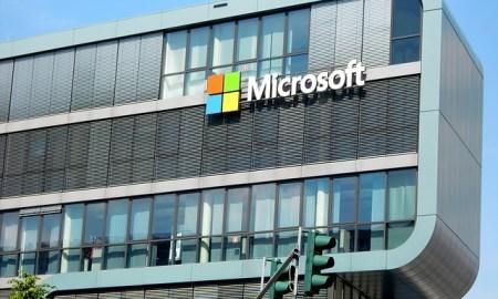 Historia de Microsoft