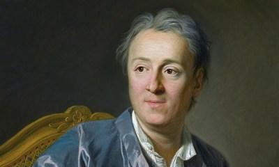 Biografía de Denis Diderot