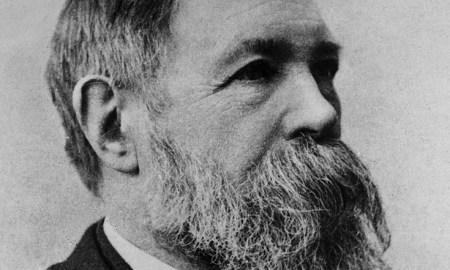 Biografía de Friedrich Engels