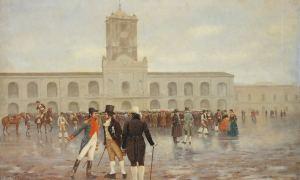 Historia de la Revolución de Mayo
