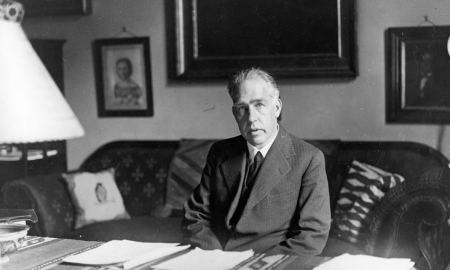 Biografía de Niels Bohr