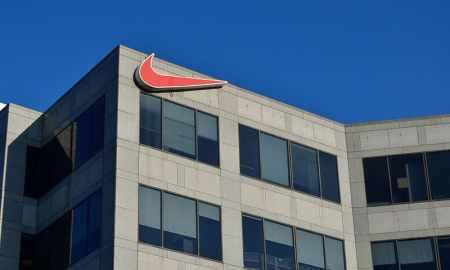 Historia de Nike