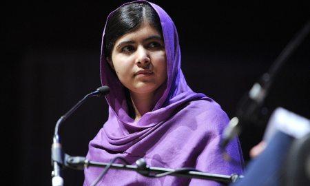 Biografía de Malala Yousafzai