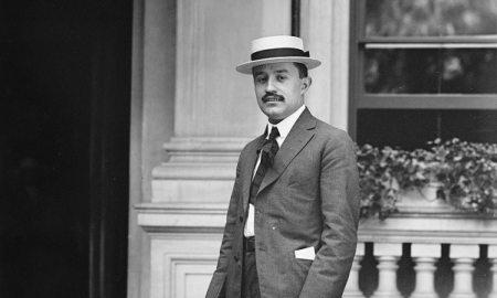 Biografía de José Vasconcelos
