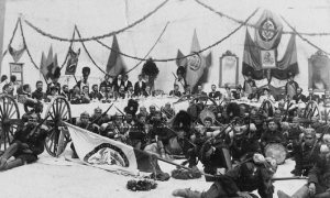 Historia de la Guerra de los Mil Días