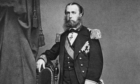 Biografía de Maximiliano I de México