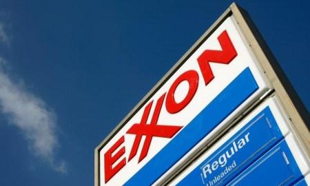 Historia de ExxonMobil