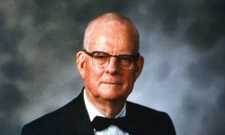 Biografía de William Edwards Deming
