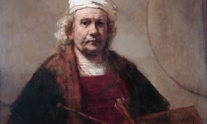 Biografía de Rembrandt
