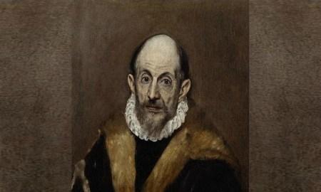Biografía de El Greco