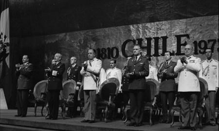 Historia del Régimen Militar (Chile)