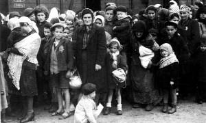 Historia del Holocausto